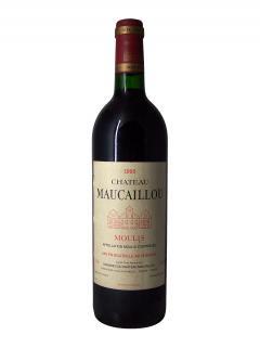 莫卡洛酒庄 1995 标准瓶 (75cl)