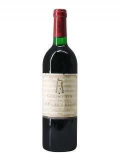 拉图酒庄 1979 标准瓶 (75cl)