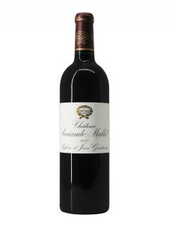 马利酒庄 2017 标准瓶 (75cl)