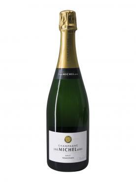 香槟 何塞·米歇尔 传统 干香槟酒 非年份酒 标准瓶 (75cl)