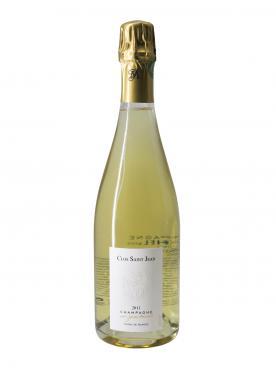 香槟 何塞·米歇尔 圣约翰酒庄 白中白 2011 标准瓶 (75cl)