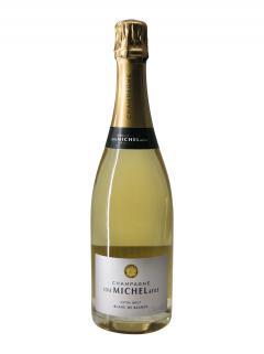 香槟 何塞·米歇尔 白中白 特极干型 非年份酒 标准瓶 (75cl)