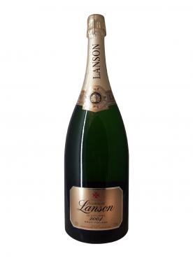 香槟 岚颂香槟 金标 干香槟酒 2004 大瓶(150cl)