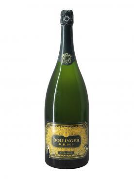 香槟 堡林爵 R.D. 干香槟酒 1979 大瓶(150cl)