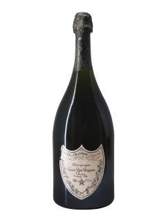 香槟 酩悦香槟 唐·培里侬 桃红色 干香槟酒 1982 大瓶(150cl)