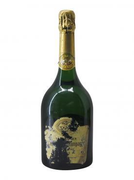 香槟 泰亭哲 香槟伯爵 白中白 干香槟酒 1985 标准瓶 (75cl)