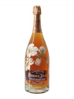 香槟 皮耶爵 美好年代 桃红色 干香槟酒 1997 大瓶葡萄酒礼盒(150厘升)