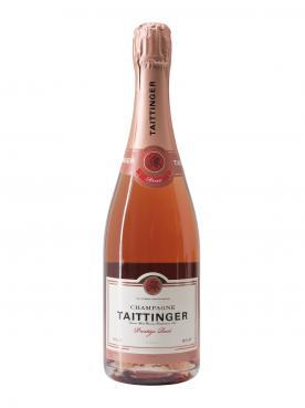 香槟 泰亭哲 名望 桃红色 干香槟酒 非年份酒 标准瓶 (75cl)