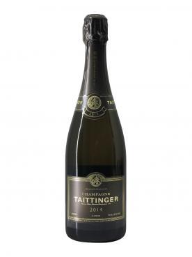 香槟 泰亭哲 干香槟酒 2014 标准瓶 (75cl)