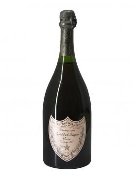 香槟 酩悦香槟 唐·培里侬 桃红色 干香槟酒 1971 标准瓶 (75cl)