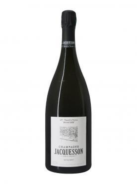 香槟 雅克森酒庄 Aÿ Vauzelle Terme 特极干型 2009 大瓶葡萄酒礼盒(150厘升)
