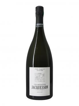 香槟 雅克森酒庄 阿维兹·凯恩 特极干型 2009 大瓶葡萄酒礼盒(150厘升)