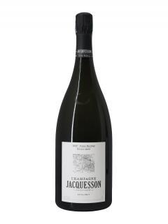香槟 雅克森酒庄 单一园年份迪济 特极干型 2009 大瓶葡萄酒礼盒(150厘升)