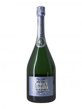 香槟 哈雪香槟 珍藏天然型 干香槟酒 非年份酒 大瓶(150cl)