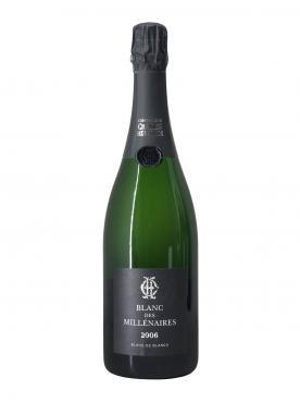 香槟 哈雪香槟 米勒莱瑞斯 干香槟酒 2006 单支标准瓶盒装  (75cl)