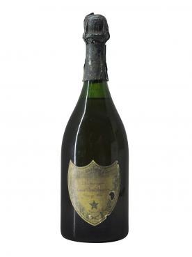 香槟 酩悦香槟 唐·培里侬 干香槟酒 1964 标准瓶 (75cl)