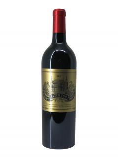 宝玛庄园副牌干红葡萄酒 2017 标准瓶 (75cl)