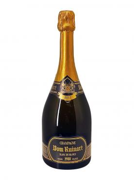 香槟 瑞纳特 唐瑞纳特 白中白 1988 标准瓶 (75cl)