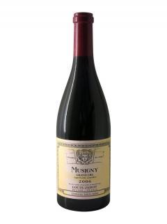 慕西尼 名庄 路易亚都酒庄 2006 标准瓶 (75cl)