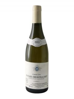 巴达-蒙哈榭 名庄 拉梦内酒庄 2011 标准瓶 (75cl)