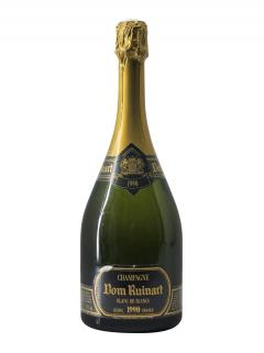 香槟 瑞纳特 唐瑞纳特 白中白 1990 标准瓶 (75cl)