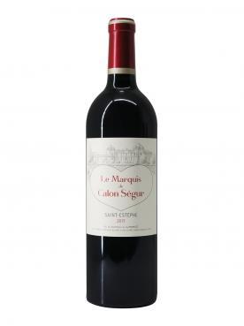凯隆世家庄园副牌干红葡萄酒 2017 标准瓶 (75cl)