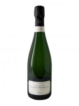香槟 弗兰克邦维尔 白中白 干香槟酒 名庄 2012 标准瓶 (75cl)