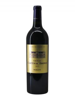 肯德布朗酒庄 2017 标准瓶 (75cl)