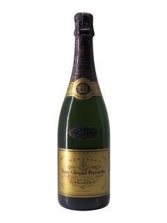 香槟 凯歌皇牌 干香槟酒 1985 标准瓶 (75cl)