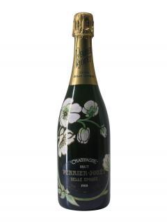 香槟 皮耶爵 美好年代 干香槟酒 1988 标准瓶 (75cl)
