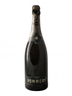 香槟 波美丽香槟 干香槟酒 1934 标准瓶 (75cl)