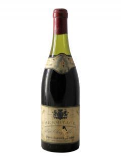 埃米塔日 嘉伯乐酒庄 教堂园 1955 标准瓶 (75cl)