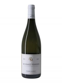 默尔索 一级 石头园 皮埃尔莫雷 2015 标准瓶 (75cl)