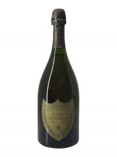 香槟 酩悦香槟 唐·培里侬 干香槟酒 1969 标准瓶 (75cl)