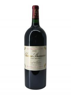 班尼庄园 2000 大瓶(150cl)