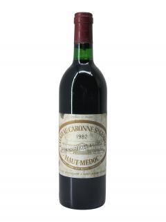 圣加玛酒庄 1982 标准瓶 (75cl)
