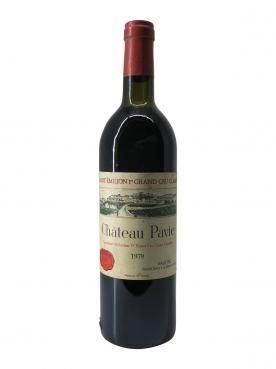 柏菲酒庄 1979 标准瓶 (75cl)
