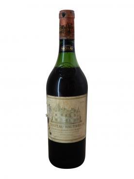 侯伯王酒庄 1964 标准瓶 (75cl)