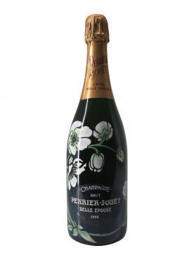 香槟 皮耶爵 美好年代 干香槟酒 1990 标准瓶 (75cl)