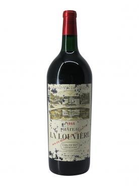 拉卢韦尔堡 1966 大瓶葡萄酒礼盒(150厘升)