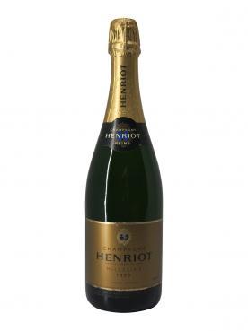 香槟 昂里奥 Millésimé 干香槟酒 1995 标准瓶 (75cl)