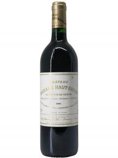奥比昂副牌红颜容酒庄 1991 标准瓶 (75cl)