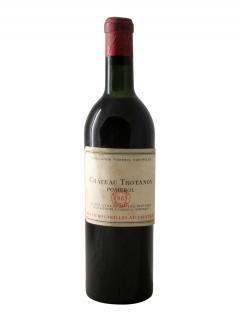 卓龙堡 1961 标准瓶 (75cl)