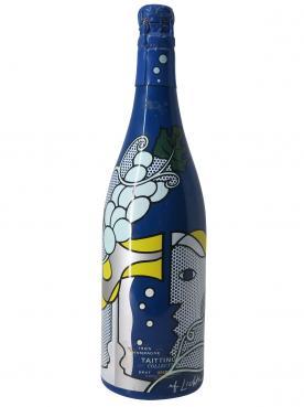 香槟 泰亭哲 利希滕斯坦系列 干香槟酒 1985 标准瓶 (75cl)