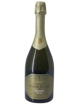 香槟 岚颂香槟 特酿 干香槟酒 1989 标准瓶 (75cl)