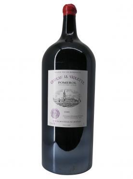 维奥莱酒庄 2000 9 升瓶  (900cl)