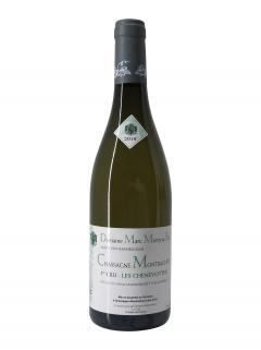 夏山-蒙哈榭 一级 切内沃特斯 莫雷父子酒庄 2019 标准瓶 (75cl)