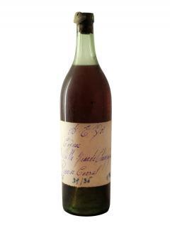 科涅克白兰地 Premier Consul 特酿大香槟  艾舵/A牌 1800 0.7 升瓶 (70cl)