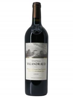 瓦兰德鲁酒庄 2020 标准瓶 (75cl)