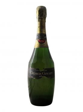 香槟 乔治·古莱 百年特酿 干香槟酒 1973 标准瓶 (75cl)